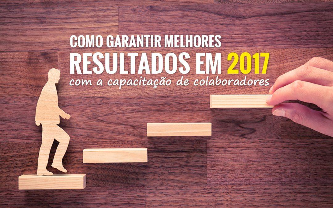 Gestão de recursos humanos: O que fazer para ter colaboradores mais capacitados e melhores resultados em 2017