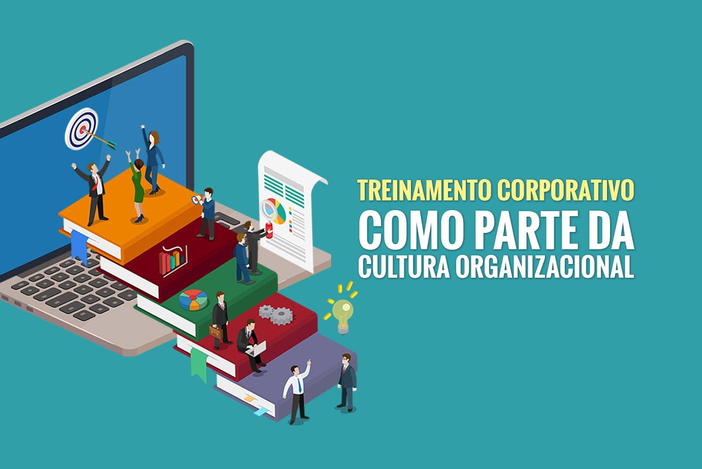 treinamento corporativo