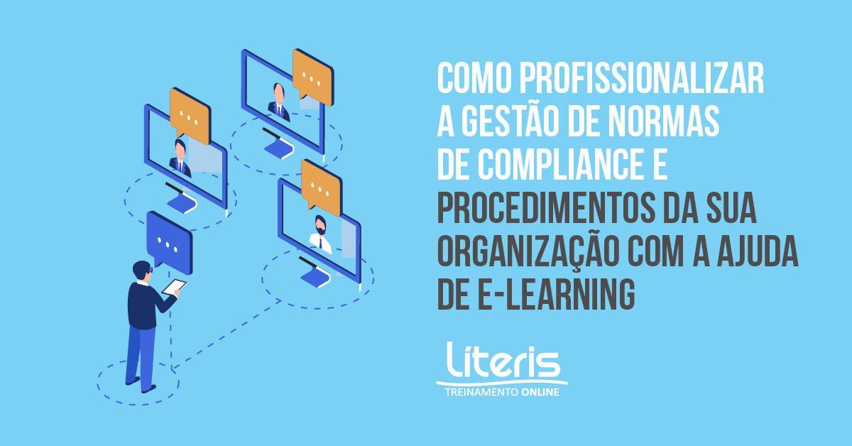 gestão de compliance