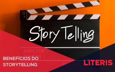 Benefícios do Storytelling no EAD: Como produzir melhores conteúdos