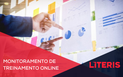 Como fazer o monitoramento de treinamento online