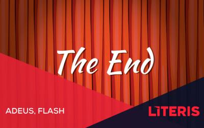 Última chamada para converter Flash para HTML5