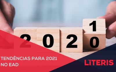 Tendências para 2021 no EAD