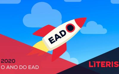 2020: O ano do EAD