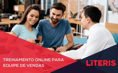 Porque investir em treinamento online para capacitar a sua equipe de vendas